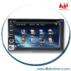 Factory offer 2 din universal car gps dvd player/ 6.2 inch touch screen with bluetooth, ipod, tv,radio,rds