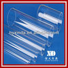 high-temperature quartz tube silica tube quartz heating tube glass tube