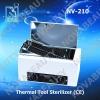 NV-210 Heat Sterilization, Salon Dry Heat Disinfection Equipment