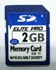 sd sdhc flash memory card