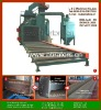 Metal Processing Machine for Metal Surface Preparation