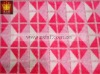 embossed coral fleece fabric