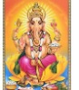 3d PET india god picture