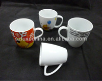 new bone china coffee mug porcelain sublimation mugs funny china mug