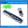 Green Light Mini USB Wireless Presenter