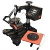Hot sale Digital Cap & plate heat transfer machine CE certificate
