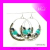 The newest fashion basketball wives earrings wholesale