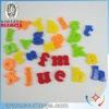 hot selling kid fridge magnet letters