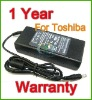 Power supply Adapter 15V 5A for Toshiba Satellite 200, 300, 400 Series Hot!