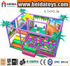 soft indoor playground BD-E1203-1