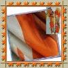 printed silk chiffon fabric