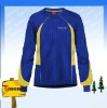 School Sports Uniform - Crew Neck Sweatshirts(GAA-206)