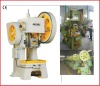 J21 Metal Processing Punching Machine, Metal Press