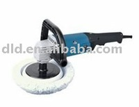 180mm Electric Polisher Sander Power Tools