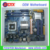 Socket 775 DDR2 Desktop Motherboard Assembly Service
