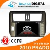 Sharing Digital New Hot Sell Car DVD Player For Toyota Prado (2010-2011)