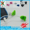 Colorful , cute headphones
