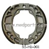 Motorcycle Parts, CG125 Brake Shoes