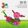 little birds plastic animal toys preschool edcational toys