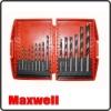15pcs Wood Drill Set