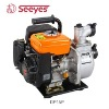 1.5 inch CE and EPA approval Portable Gasoline Water Pump