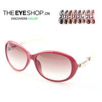 Super fashion red lens sunglasses XB120