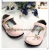 NEW ARRIVAL! 2012 fashion pink princess cheap baby shoes
