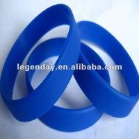 Wrist Bands Silicone Rubber