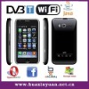 L007 DVB-T digital TV mobile phone