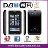 L007 DVB-T digital TV mobile phone