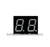 "0.8""double digit seven-segment led display"