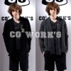 2012 Newest Arrival Men's Fashion Sweater