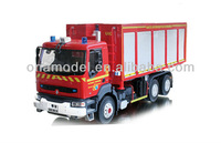 scale diecast model cars truck