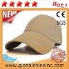 high quality fashion glitter caps
