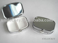 Portable, pill case,travel pill case-B325