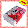 Printed Plastic Custom Shoe Box