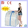 Portable Slimming Sauna with ETL