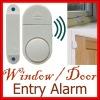 Wireless security Guard Door window entry alarm