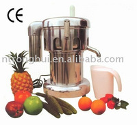 High quality juicerJuicer ,Commercical Centrifugal juicer XC-JP100,juice extractor