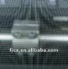 buy fabrics 20D 100% polyester semi dull square net dress grey fabric