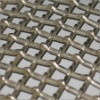 Woven And Galvanized Crimped Wire Mesh