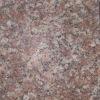 G687 peach red natural granite tile