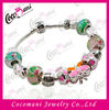 Lucky beads bracelets best friend gift