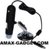 USB-130x400 usb digital microscope