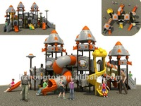 2012 New Collection Outdoor Space Outdoor Playground Equipment,Outdoor Combined Playground,Used Playground Equipment For Sale
