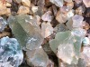 Ore Minerals Fluorspar Lump 85%