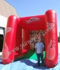 inflatable sport game arena