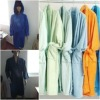 microfiber promotion cheap towel bathrobe high quanlity bathrobe
