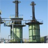 Top tech waste oil distillation machine with long life time