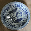 big decorative Porcelain Plate for appreciate RYVH15